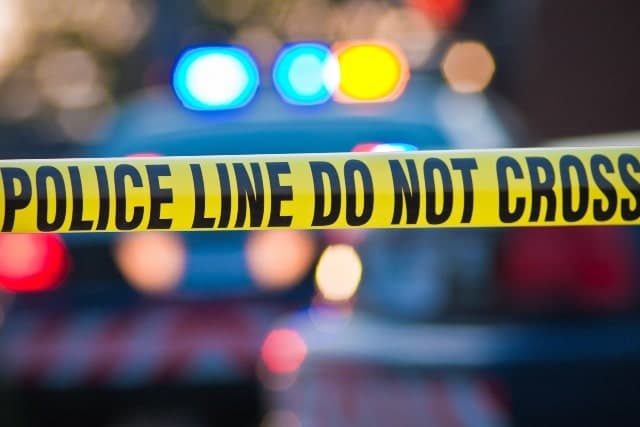 California Criminal Defense Practice Areas