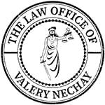 Valery Nechay Law