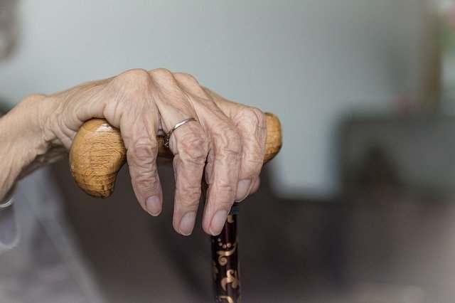 Elder Abuse Restraining Order 1 min