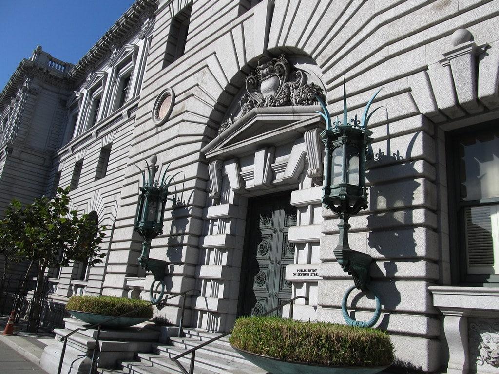 California post conviction relief in court