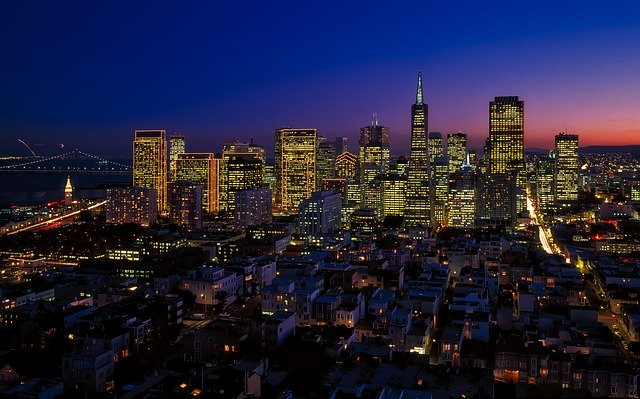 DUI Lawyer In San Francisco